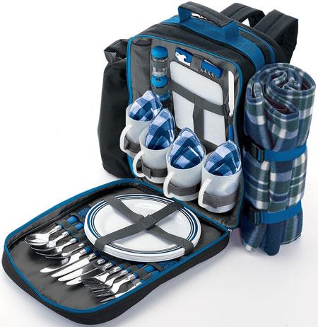 picnic bag13 e1 مدل های کیف پیک نیک