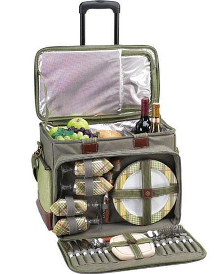 picnic bag14 e1 مدل های کیف پیک نیک