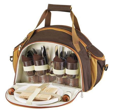 picnic bag15 e1 مدل های کیف پیک نیک