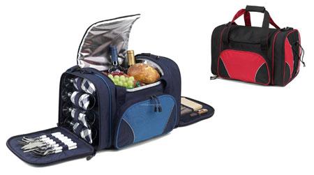 picnic bag17 e1 مدل های کیف پیک نیک