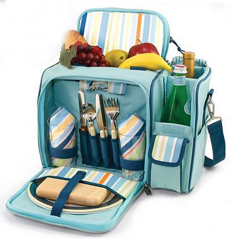 picnic bag18 e1 مدل های کیف پیک نیک