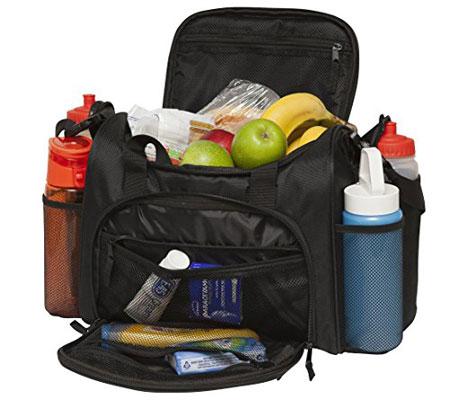 picnic bag2 e1 مدل های کیف پیک نیک