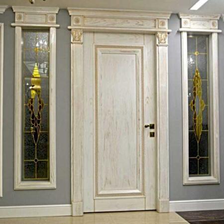 طراحی در اتاق,جدیدترین مدل درب های چوبی