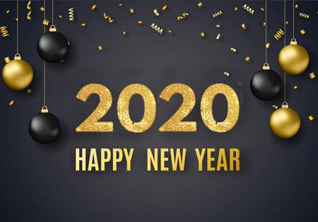 poster2020 greeting13 پوستر تبریک سال 2020