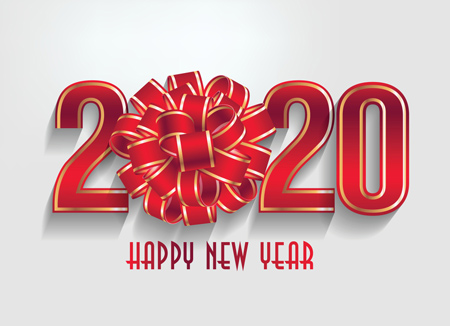 poster2020 greeting14 پوستر تبریک سال 2020