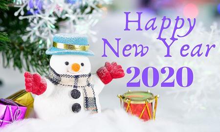 poster2020 greeting16 پوستر تبریک سال 2020