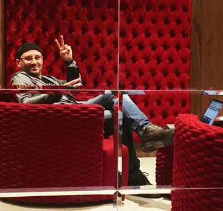 poyanikpour singer1 5 بيوگرافي پويا نيكپور | آهنگساز ، خواننده و پيانيست ايراني