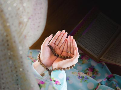 pray friday night22 دعای پر فضیلت مخصوص شب جمعه