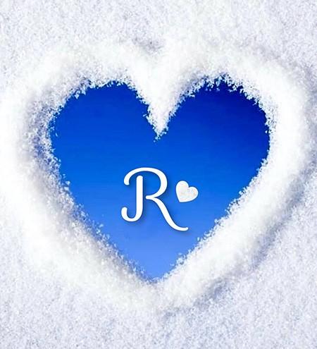 profile pictures letter r5 تصاویر حروف پروفایل r