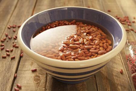 quick2 cooking1 beans4 روش های پخت سریع حبوبات