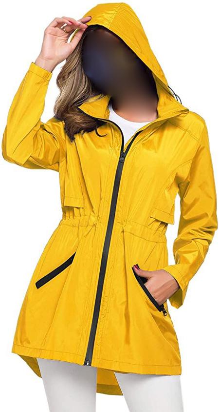 مدل های بارانی زنانه, شیک ترین بارانی های زنانه