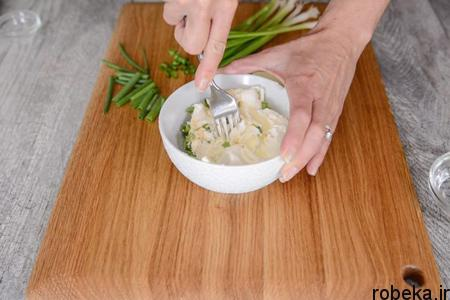 rangoon2 finger2 feeder3 طرز تهیه فینگر فود رانگون