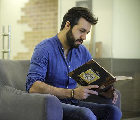 rastakhallaj singer1 10 بیوگرافی و عکس های رستاک حلاج
