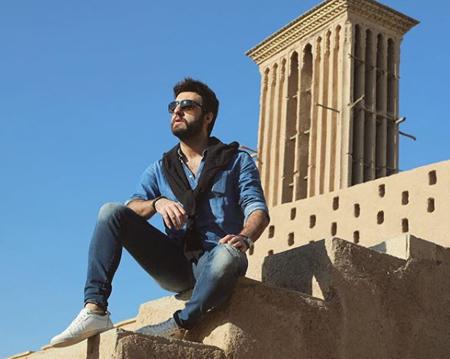 rastakhallaj singer1 8 بیوگرافی و عکس های رستاک حلاج