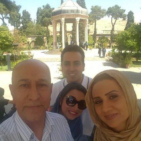 resized 357264 348 بیوگرافی فلورا سام و همسرش علی اوجی + عکس همسر و دخترش