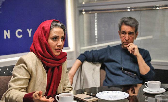 resized 357266 711 بیوگرافی فلورا سام و همسرش علی اوجی + عکس همسر و دخترش