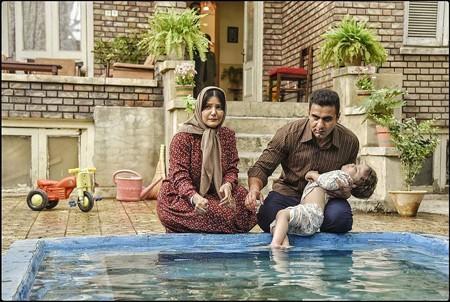 roofiya mahzari 5 بیوگرافی روفیا محضری + عکس های روفیا محضری از کودکی تا جوانی