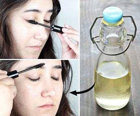 rosemary oil 06 آشنایی با خواص روغن رزماری برای زیبایی