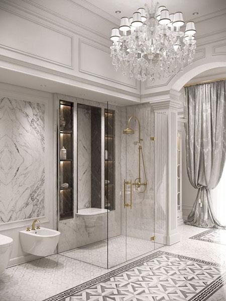 royal2 toilets12 شیک ترین سرویس بهداشتی های سلطنتی