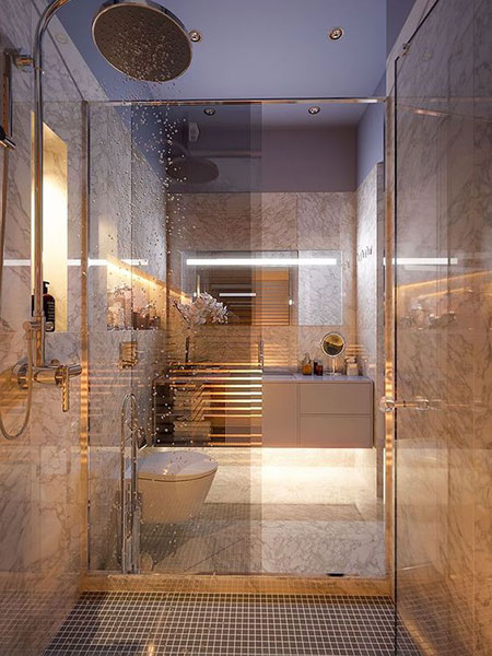 royal2 toilets14 شیک ترین سرویس بهداشتی های سلطنتی