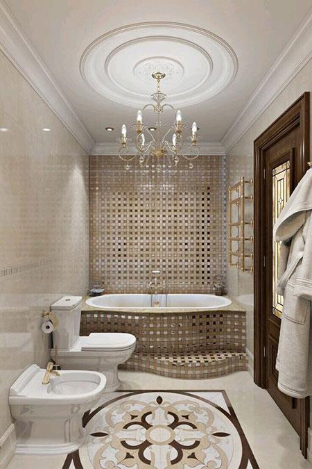 royal2 toilets5 شیک ترین سرویس بهداشتی های سلطنتی