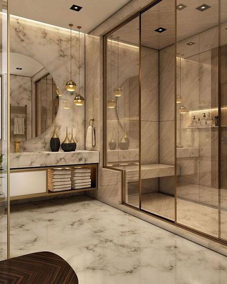 royal2 toilets6 شیک ترین سرویس بهداشتی های سلطنتی