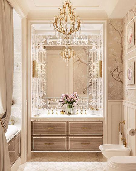 royal2 toilets9 شیک ترین سرویس بهداشتی های سلطنتی