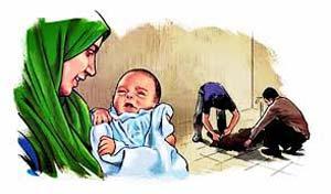 rulings prayer excuse22 آشنايي با احكام و دعاي عقيقه