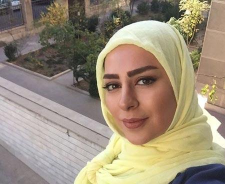 samanna pakdel biography023 بیوگرافی سمانه پاکدل + عکس های عروسی سمانه پاکدل
