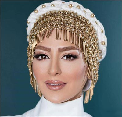 samanna pakdel biography22 بیوگرافی سمانه پاکدل + عکس های عروسی سمانه پاکدل