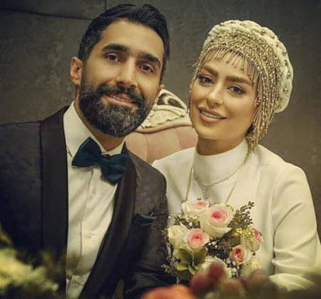 samanna pakdel biography25 بیوگرافی سمانه پاکدل + عکس های عروسی سمانه پاکدل