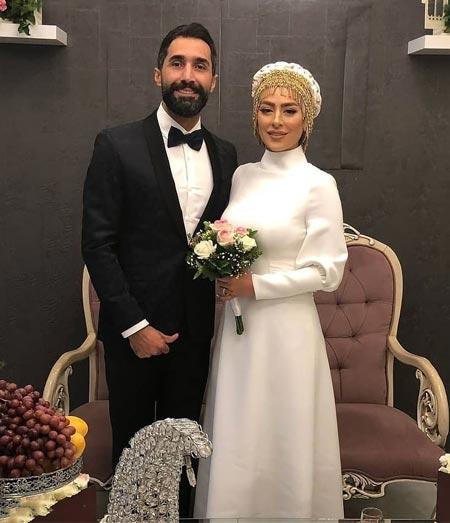 samanna pakdel biography28 بیوگرافی سمانه پاکدل + عکس های عروسی سمانه پاکدل