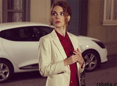 selen soyder 4 عکس های سلن سویدر یکی از زیباترین بازیگران ترکیه ای