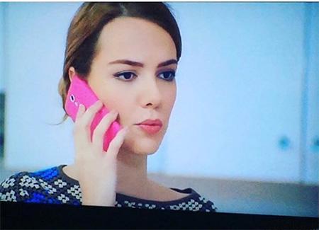 selen soyder 6 عکس های سلن سویدر یکی از زیباترین بازیگران ترکیه ای