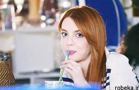 selen soyder 9 عکس های سلن سویدر یکی از زیباترین بازیگران ترکیه ای