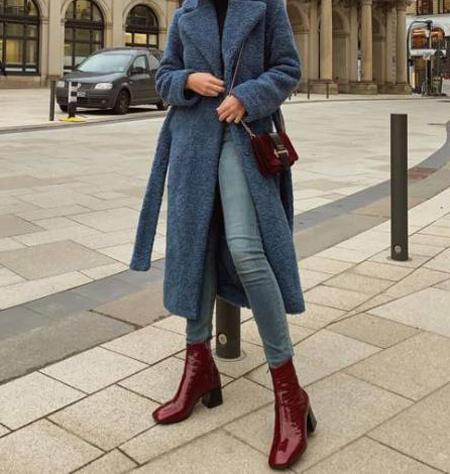 set1 boot1 jeans11 راهنمای ست کردن بوت با شلوار جین