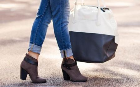 set1 boot1 jeans9 راهنمای ست کردن بوت با شلوار جین