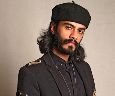 shahyad shahnamfarghar1 1 ترانه عاشقانه دلت قرص شهیاد از شهنام فرغار
