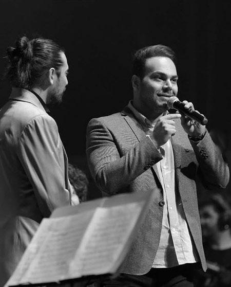 siamakabbasi singer1 8 بیوگرافی سیامک عباسی