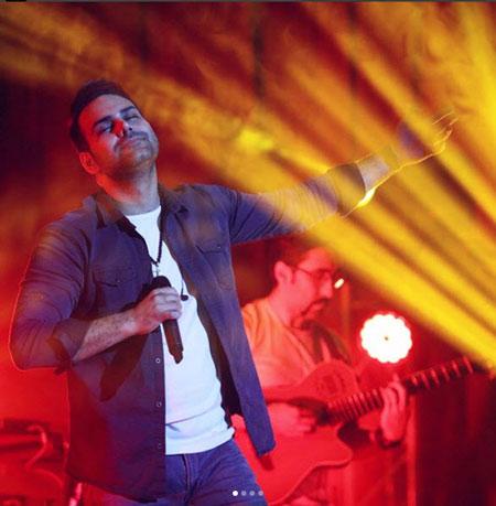 siamakabbasi singer1 9 بیوگرافی سیامک عباسی