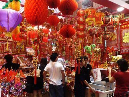sights4 singapore 6 جاذبه های گردشگری سنگاپور