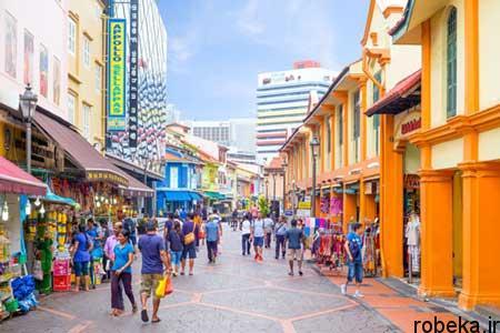 sights4 singapore 7 جاذبه های گردشگری سنگاپور