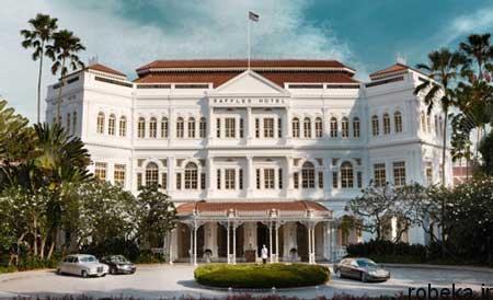 sights4 singapore 9 جاذبه های گردشگری سنگاپور