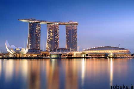 sights4 singapore جاذبه های گردشگری سنگاپور
