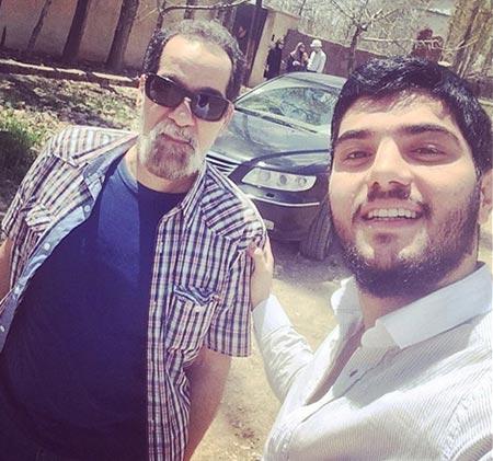sina soheilie biography24 بیوگرافی سینا سهیلی با نام هنری مهرداد + عکس های سینا سهیلی
