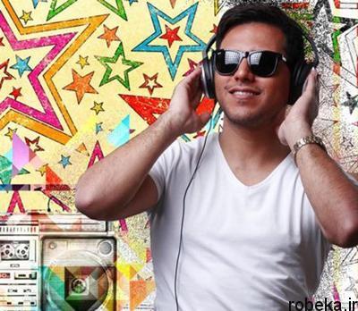 singer ehsanhaghsan1 1 بیوگرافی احسان حق شناس خواننده ایرانی + تصاویر