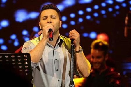 singer ehsanhaghsan1 2 بیوگرافی احسان حق شناس خواننده ایرانی + تصاویر