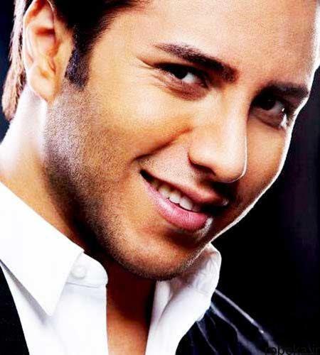 singer ehsanhaghsan1 4 بیوگرافی احسان حق شناس خواننده ایرانی + تصاویر