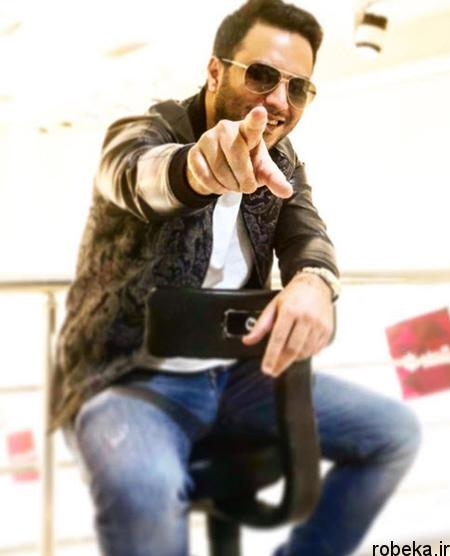 singer ehsanhaghsan1 6 بیوگرافی احسان حق شناس خواننده ایرانی + تصاویر