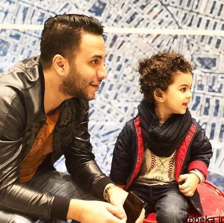 singer ehsanhaghsan1 8 بیوگرافی احسان حق شناس خواننده ایرانی + تصاویر